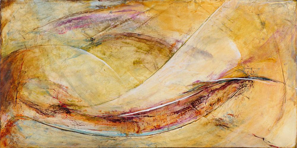 Composition 293  (vendu/sold)