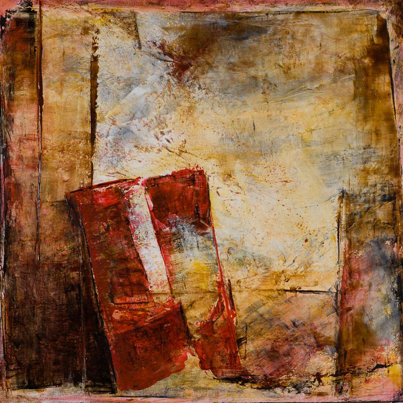 Composition 319  (vendu/sold)