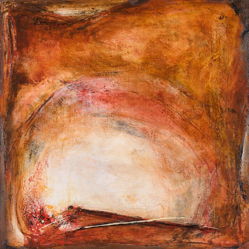 Composition 320  (vendu/sold)