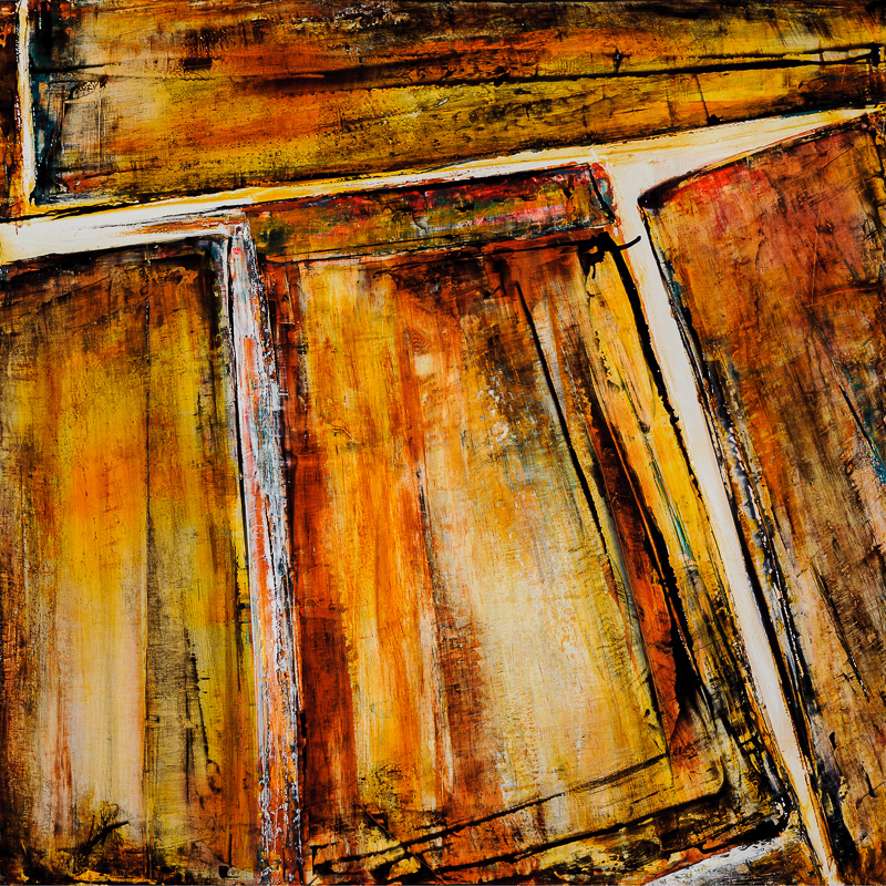 Composition 252  (vendu/sold)