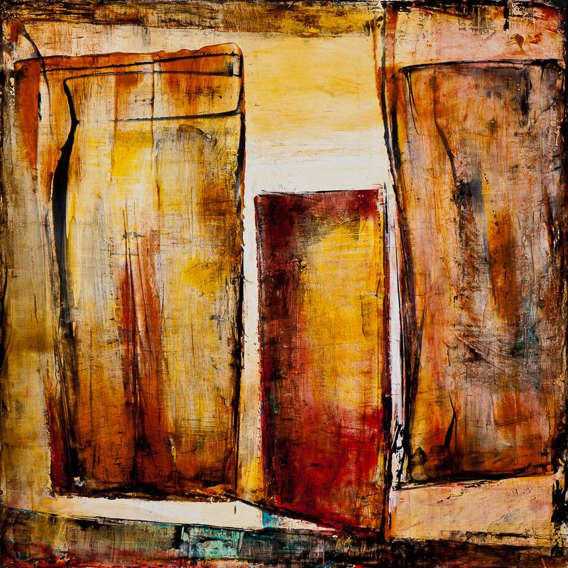 Composition 253  (vendu/sold)