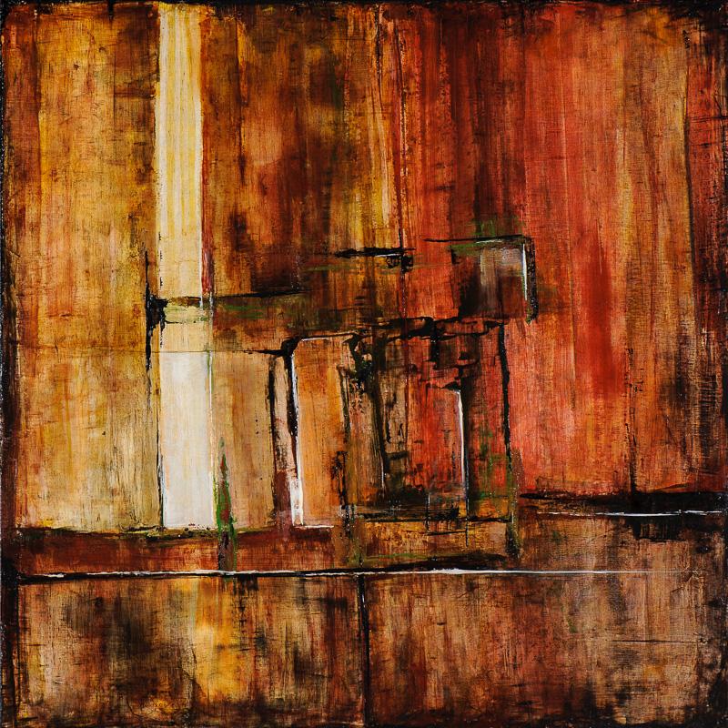 Composition 250 (vendu/sold)