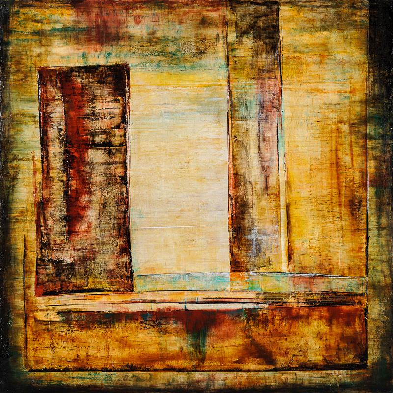 Composition 251 (vendu/sold)