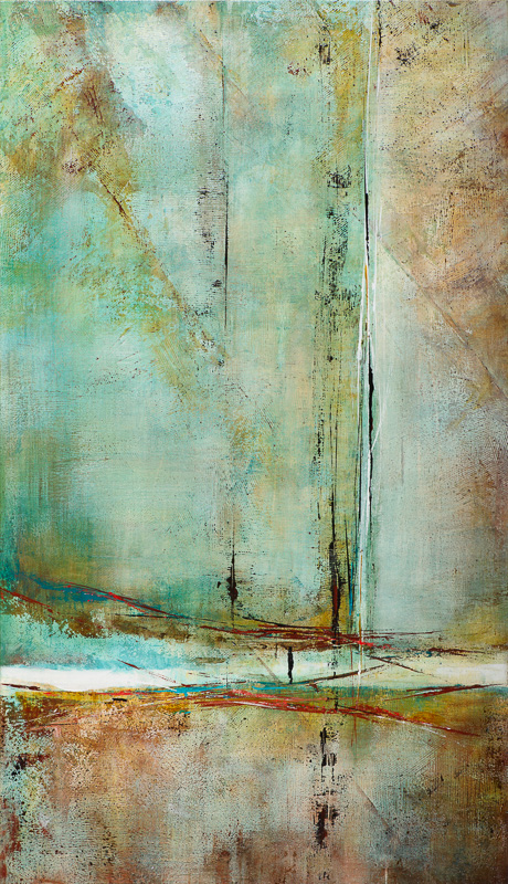 Composition 290 (vendu/sold)