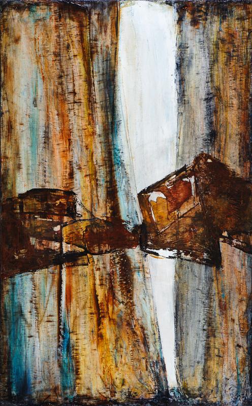 Composition 244 (vendu/sold)