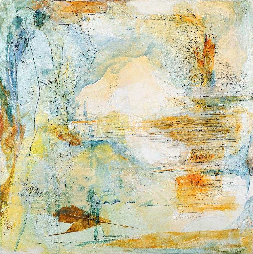 Méandres | Composition 372 (disponible)