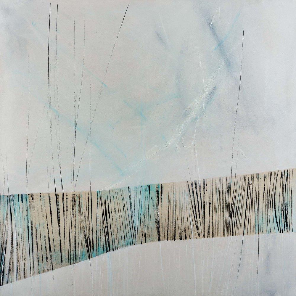 Éternités | Composition 336 (vendu/sold)