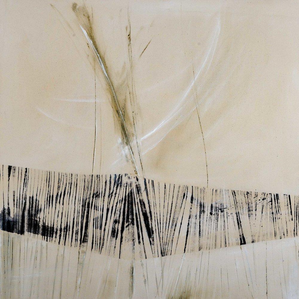 Éternités | Composition 335(vendu/sold)