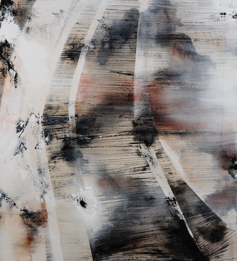 Éternités | Composition 334 (vendu/sold)