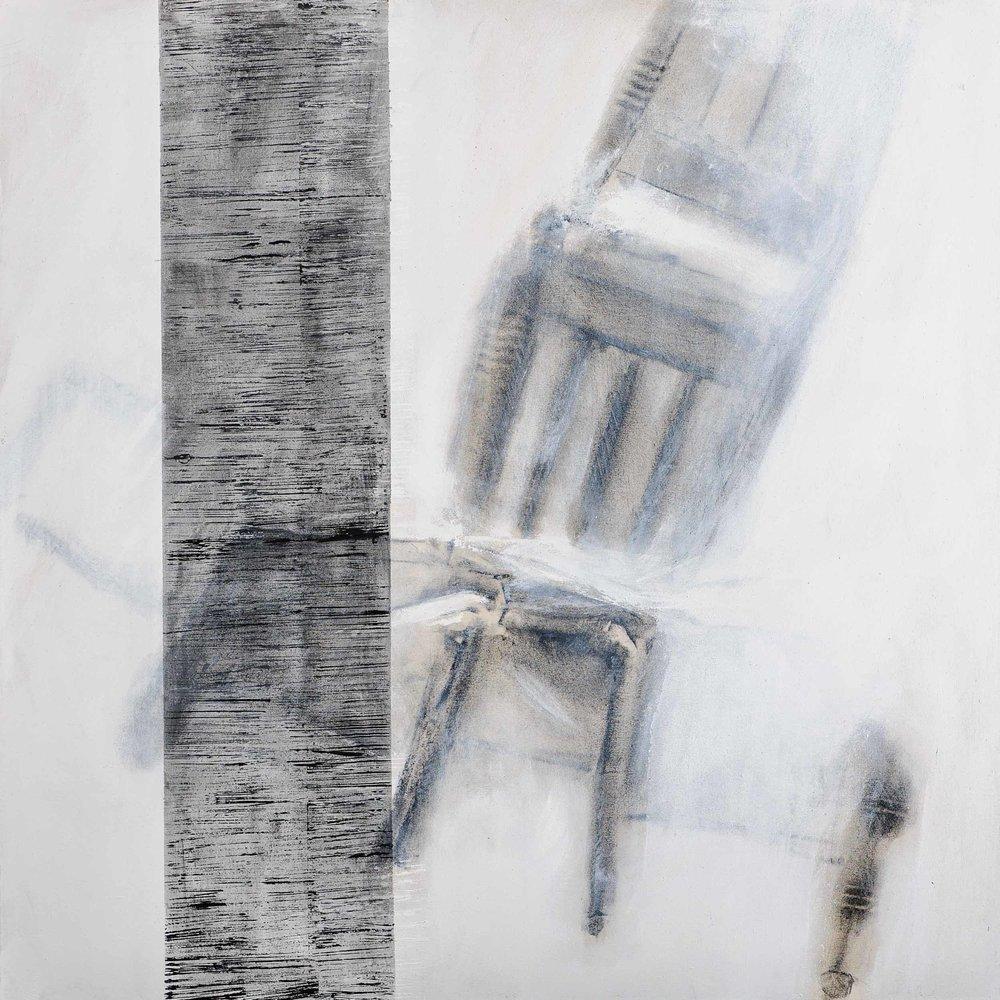 Éternités | Composition 324 (vendu/sold)