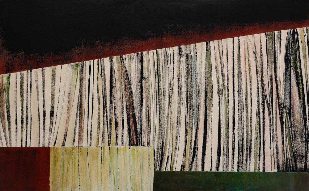 Éternités | Composition 353 (vendu/sold)
