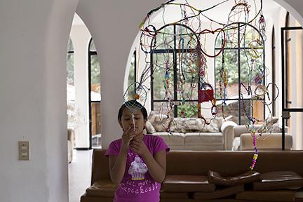 San Miguel De Allende, 2013, by Karin Rodney-Haapala