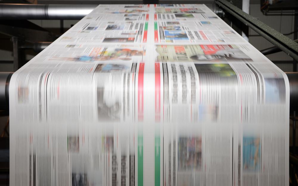 Augmentation de cadence de production et réduction des pertes de temps sur des systèmes de presses