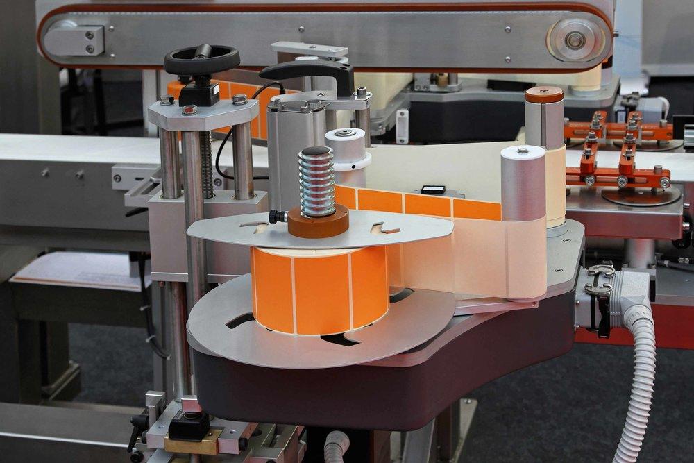 Automatisation d'équipements d'étiquetage et d'impression à l'aide de bases de données