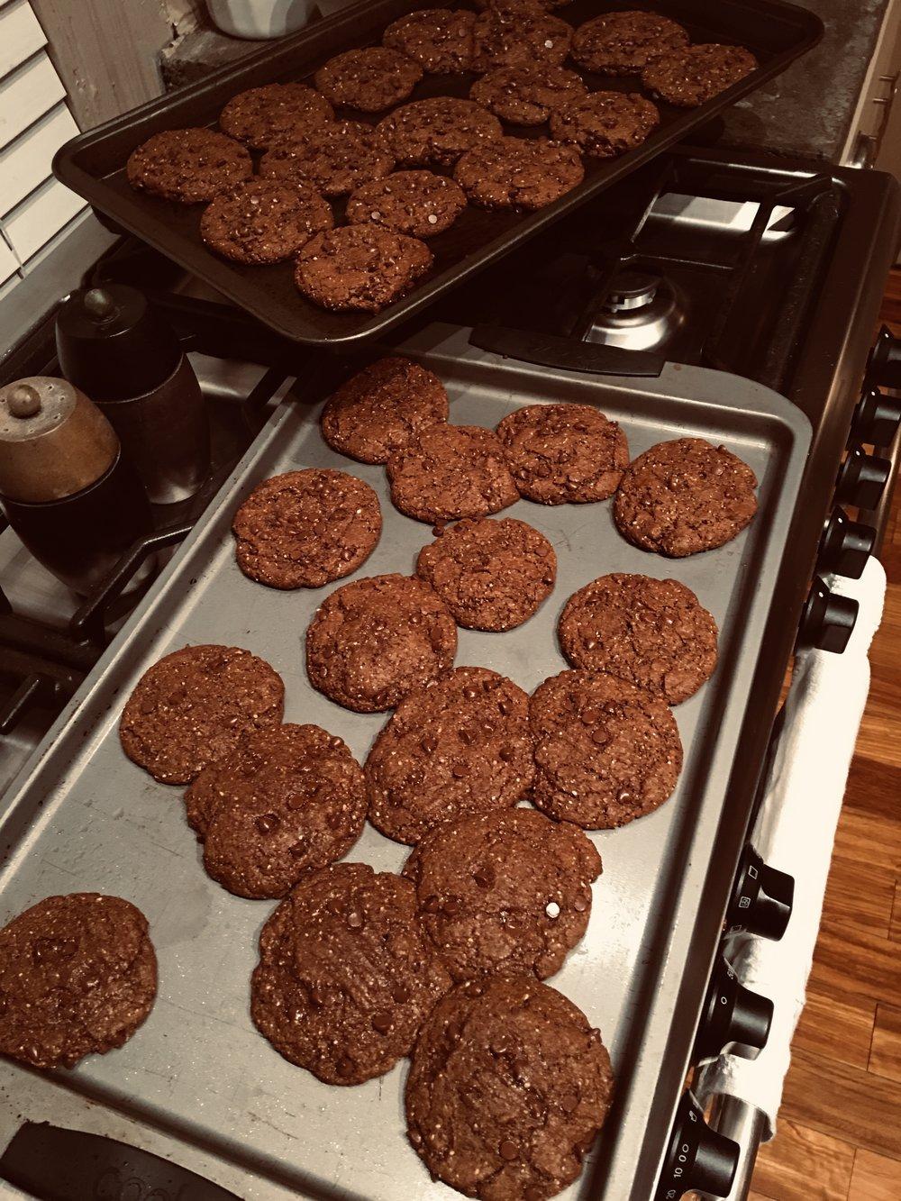 Cookies & GunViolence -