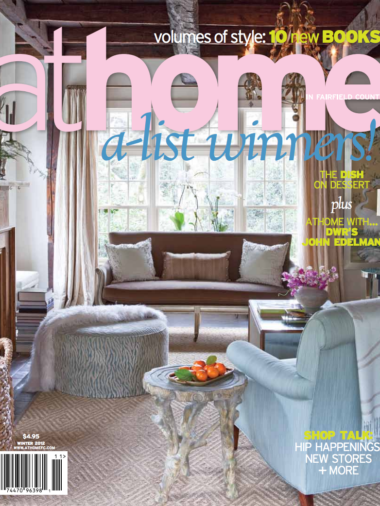 atHome Magazine winter 2012