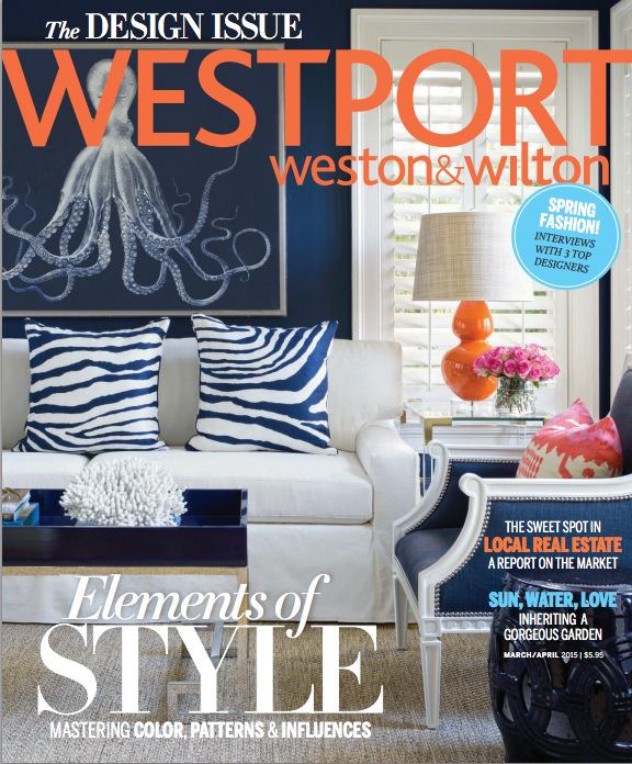 Westport Magazine March/April 2015