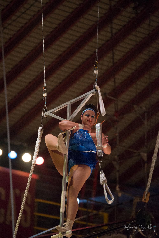 Peru Ameteur Circus 2018