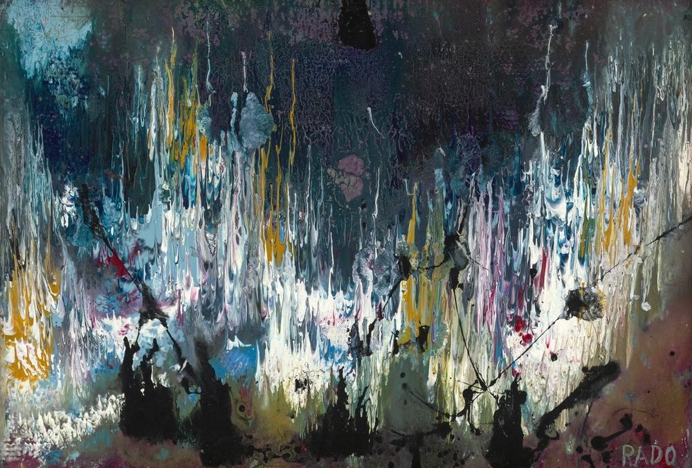 Underground (print)