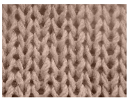 Knitting Fabric Construction : Woven fabric vs. knit what is best for your product