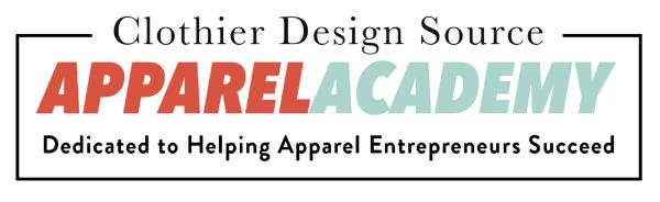 TheApparelAcademy Logo