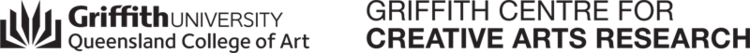 Griffith Centre for Creative Arts Research