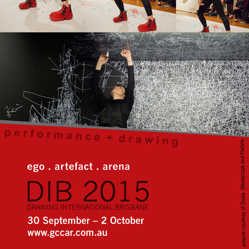 Griffith-Centre-for-Creative-Arts-Research_Drawing-International-Brisbane-DIB-2015