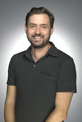 Griffith-Centre-for-Creative-Arts-Research_Martin-Smith_Headshot