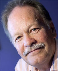 Griffith-Centre-for-Creative-Arts-Research_Nigel Krauth_Headshot
