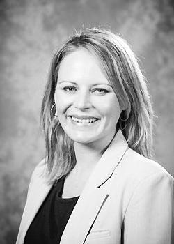Dr Sally Breen