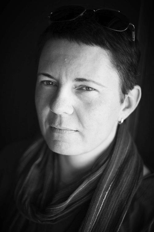 Dr Heather Faulkner