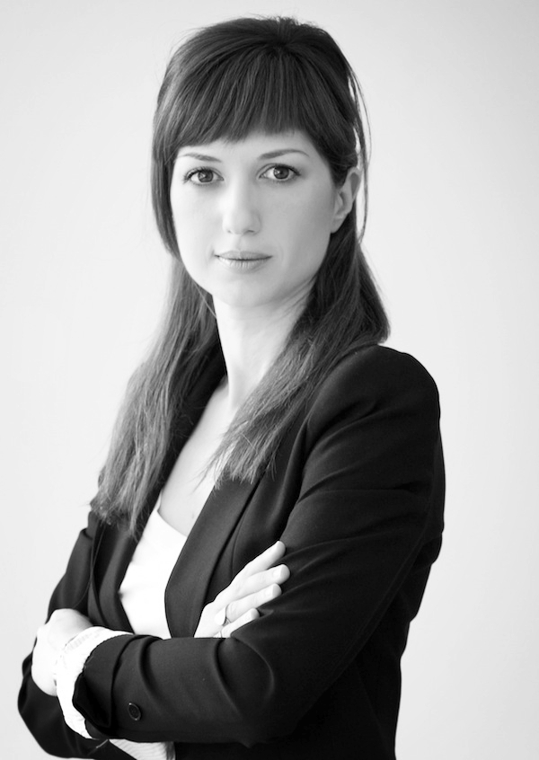 Dr Eleni Kalantidou