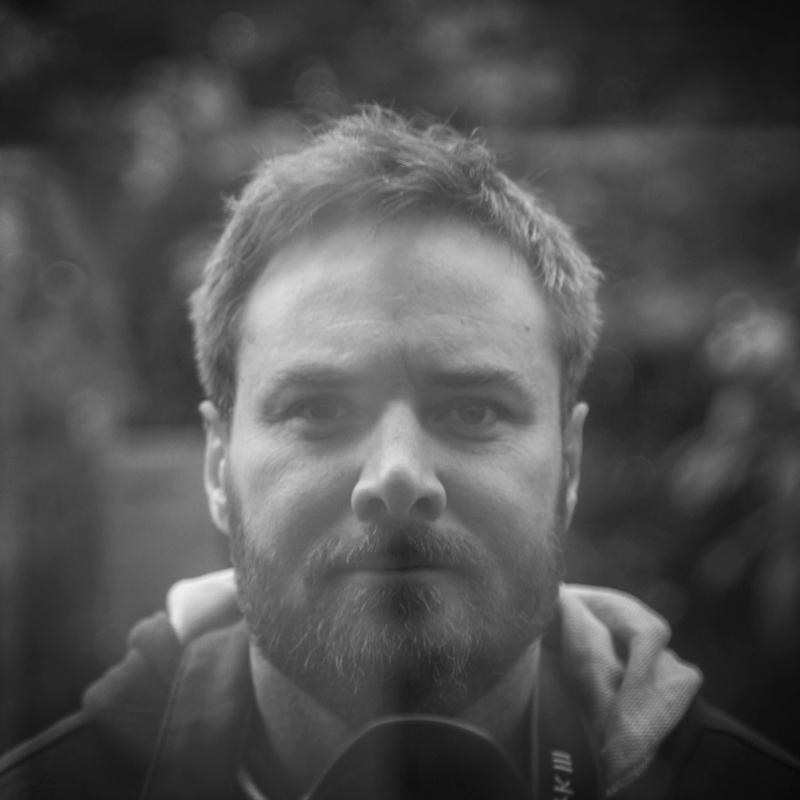 Damien O'Mara