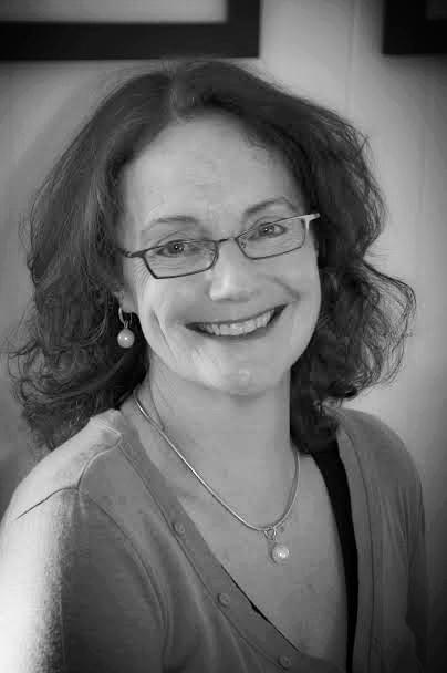 Dr Margaret McVeigh