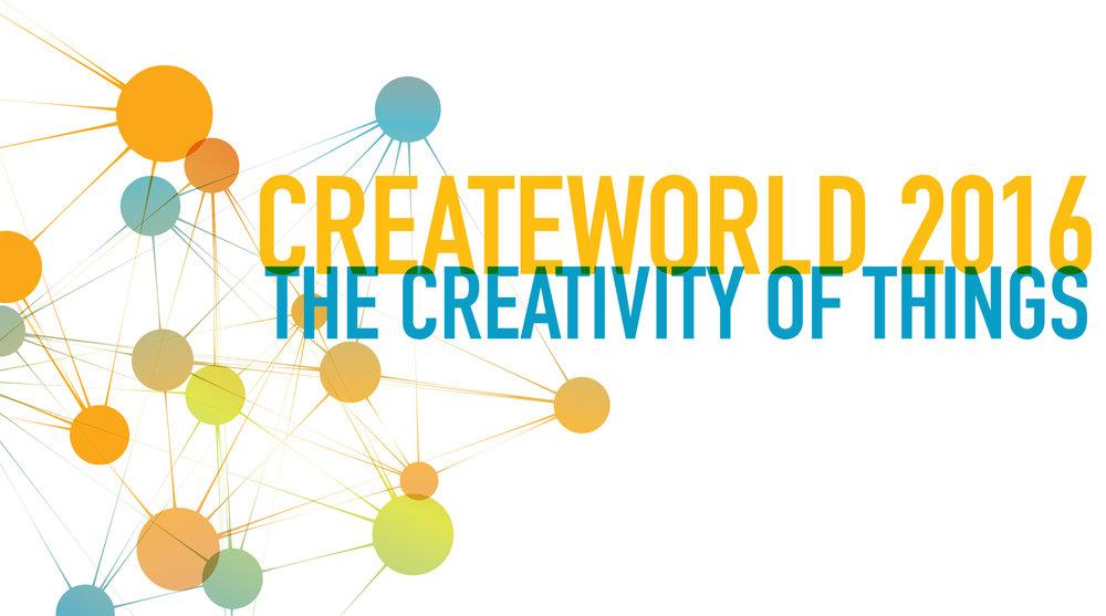 CreateWorld Banner