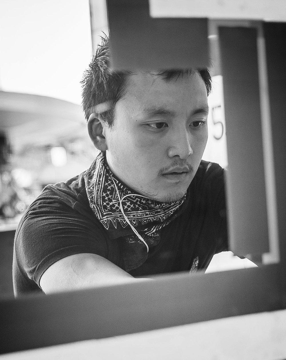 Vanghoua Anthony Vue