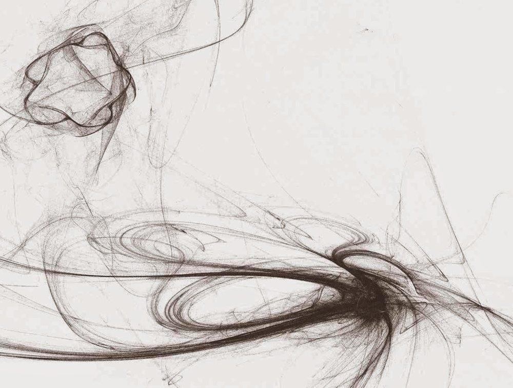 Daniel Della-Bosca, A Delicate Moment , 2014 Inkjet Print on Rag Paper
