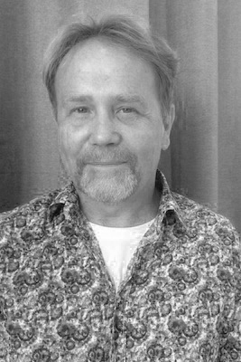 Mike McAuley