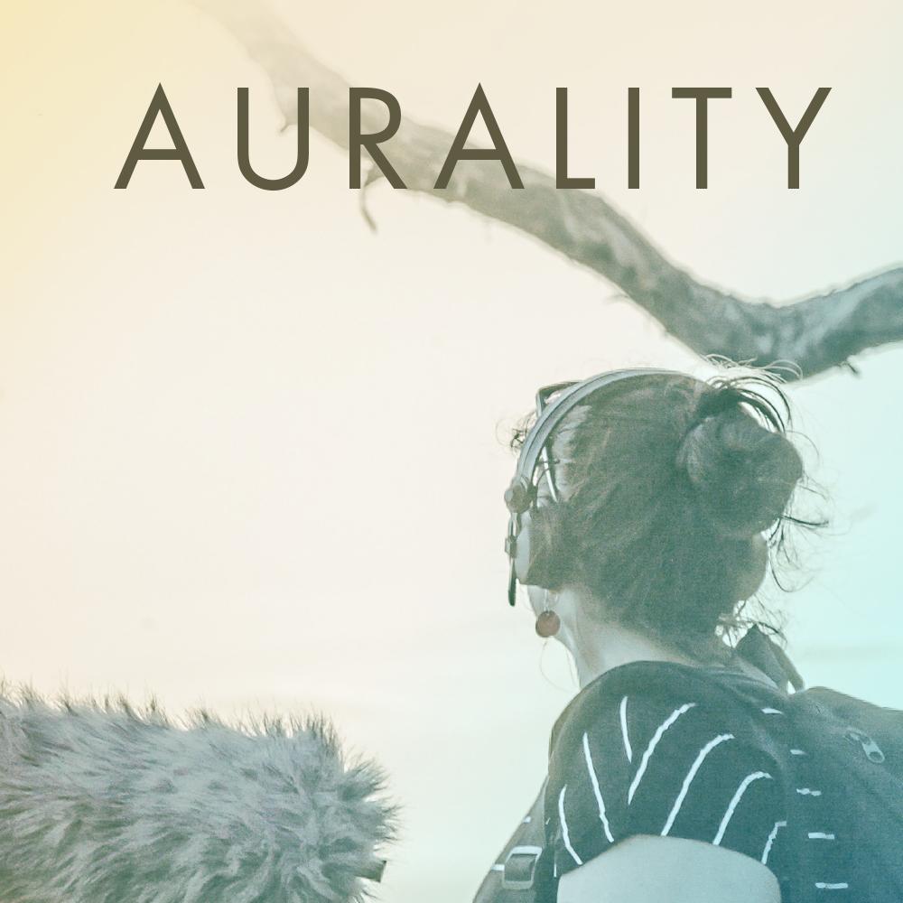Leah Barclay Aurality