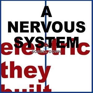 Jason Nelson  A Nervous System  2016