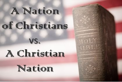 AM Christian Nation