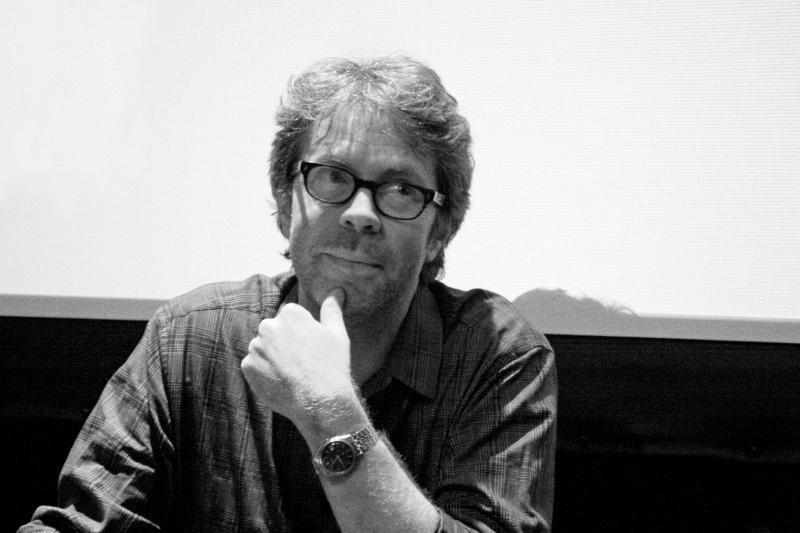 Jonathan Franzen, DeLand, Fla. Nov. 22, 2010.