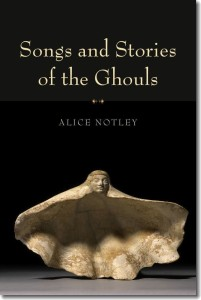 Songs and Stories of the Ghouls image