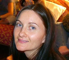 Sarah Vap