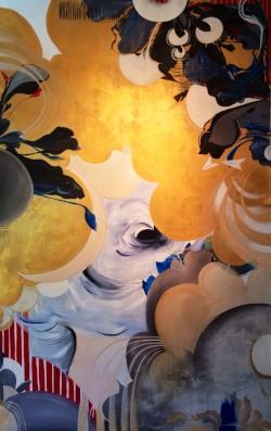 Image from: Visual Response to Federico García Lorca by Crystal Hartman