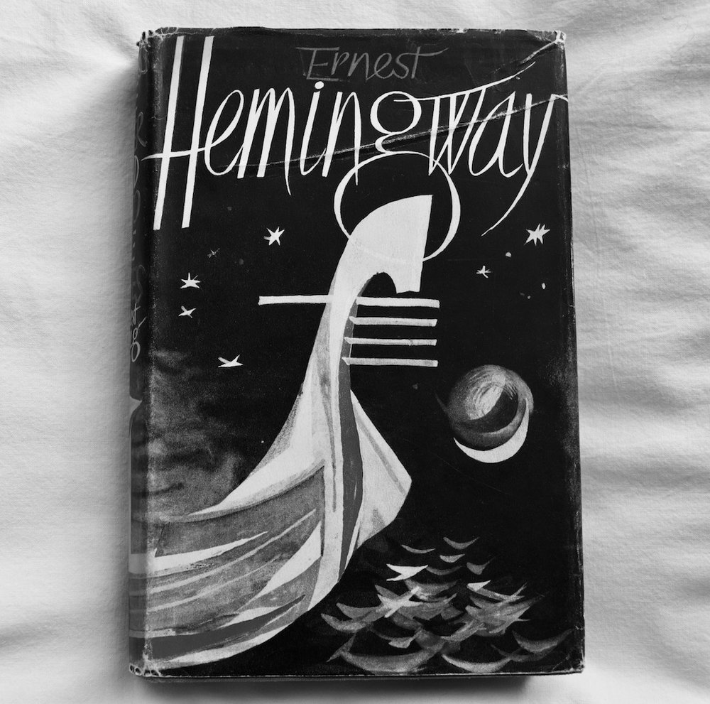 Kennedy_Hemingway_Across the River and Into the Trees.jpg