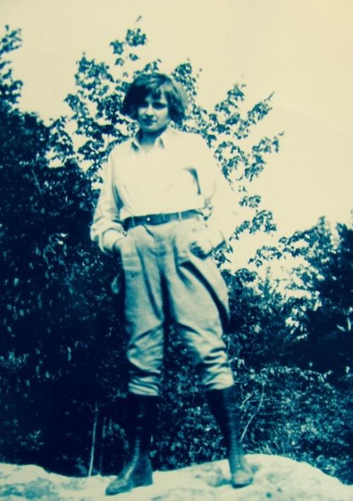 Jody Kennedy's maternal grandmother.
