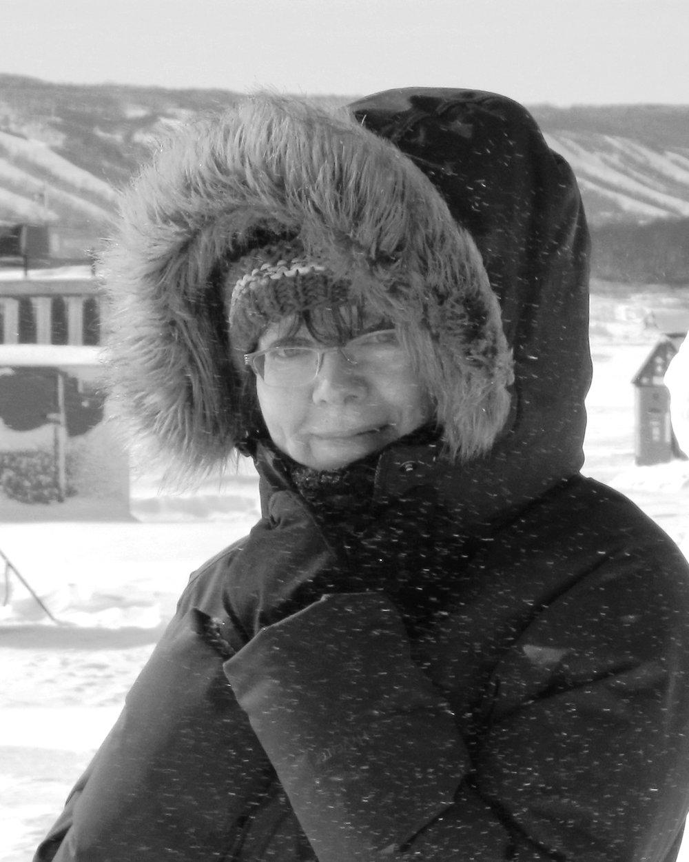 Anne McGouran