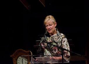 CUTBANK INTERVIEWS: Deirdre McNamer — CutBank Literary Magazine