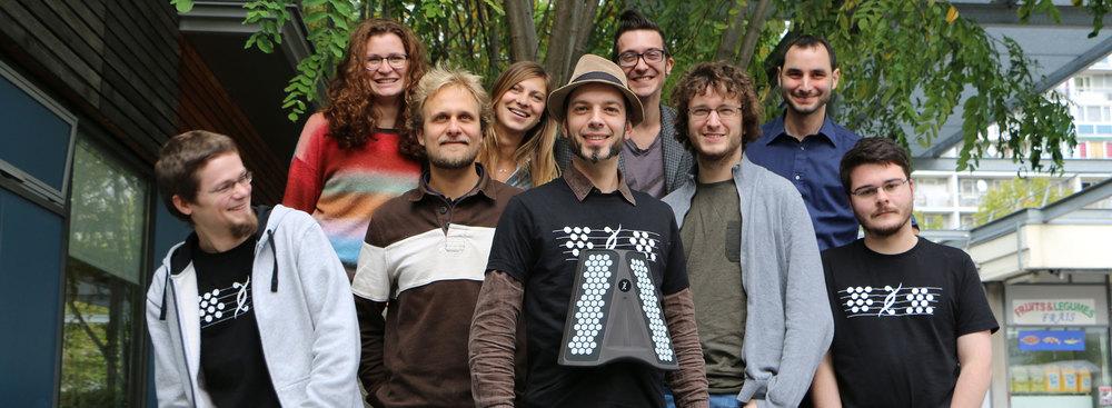 Team Dualo